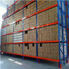 Heavy Duty Pallet Racking Systems with CE Certificate
