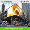 Chipshow Outdoor P10 DIP LED Advertising Display Board