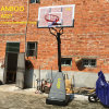 Professional Portable Basketball Stand /Fixed Basketball Backboard