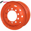 7.50V-20 10 Holes Heavy Truck Rim Wheel