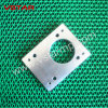 Anodized Aluminum Part by CNC Machining for Car Spare Part