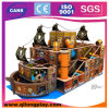 Outdoor Playground of Pirate Ship Series (QL-5114A)