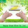 Clear Powered Free Vinyl Gloves