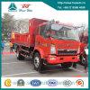 Sinotruk New Huanghe 4X2 Tipper Dump Truck 5 Cbm
