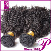 Factory Price Real 100% Tangle Free Human Hair Extension