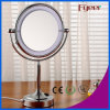 Fyeer Fashionable 8 Inch Ultra Thin LED Makeup Table Mirror