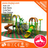 Commercial Simple Kids Outdoor Playground Slide