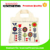Lovely Pattern Printing Canvas Tote Bag for Young Girls