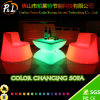 Multi Function LED Light up Cube Table
