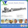 High Efficiency Automatic Fried Instant Noodles Processing Line