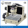 Wood Acrylic PVC EVA Foam Engraving Cutting Carving Machine