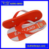 Flag Print Design Flip Flops Men Slipper Sandal Shoes