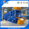 Qt4-24 Price Concrete Block Machine, Semi Automatic Hollow Block Machine