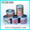 Transfer Film/Transfer Foil/Transfer Paper for Plastic, Glass, Wood Products