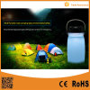 Power USB Rechargeable LED Solar Lantern