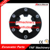 Yuchai Excavator Engine Driven Coupling