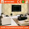 Modern Non-Woven Foaming Wall Panel Wall Papers