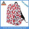 Heat Transfer Lovely Student Cartoon Child Kids School Bag