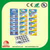 3V Cr2032 Lithium Button Cell with Blister Card