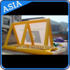 Attracting Inflatable Billboard for Advertisement, Cstomized PVC Tarpaulin Inflatable Billboard