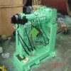 60 Pin-Barrel Cold Feed Extruder (60X12D)