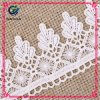 Embroidered Technics Polyester Material Water Soluble Lace