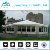 500 People High Peak Hexagonal Party Tent for Wedding Party in Nigeria