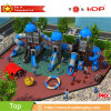 Hot New Products Ce Certificated Plastic Slide