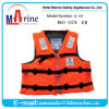 Solas Reflective Tape Orange Color Canoe Life Vest