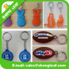 Buy Good Cheapest Mic Rubber Keychain with Big Quantity