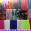 Printed Taffeta Fabric for Garment Lining