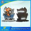 Customized 2D/3D PVC Rubber Fridge Magnet for Souvenir