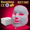 LED Mask Beauty Machine LED Skin Rejuvenation Mask for Whitening