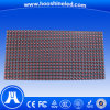 Manufacturing Outdoor Single Color P10 DIP LED Module Red Tube