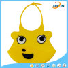 Food Grade Hot Selling Silicone Animal Baby Bib