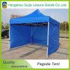 Windproof Steel Custom Advertising Detachable Roof Top Folding Tent