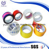 Delivery on Time No Discoloration OPP Bag Sealing Tape