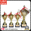 Wholesale Cheap Custom Blank Champions Sport Award Souvenir Metal Trophy Cup Trophy Trophies