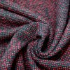 Homespun Fabric, for Jacket, Garment Fabric, Textile Fabric, Clothing