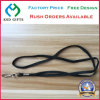 2016 Promotional Blank Elastic Advertising Lanyard with Metal Hook