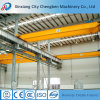 Large Capacity Single 15 Ton Overhead Crane in Bangladesh