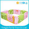 Kids Plastic Play Yard Fence Plastic Children Play Fence Baby Fence Fq-RF03