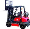 3 Ton LPG&Gasoline Forklift Truck for Japan Nissan Engine