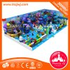 Baby Soft Play Zone with Cute Ocean Theme House for Sale