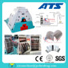 Sfsp Water Drop Grain Hammer Mill/Feed Grinder/Feed Crusher for Animal Feed