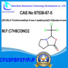 (2R, 5S) -2-Trichloromethyl-3-Oxa-1-Azabicyclo[3.3.0]Octan-4-One CAS No 97538-67-5