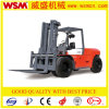 10 Tons Forklift for Factory Using
