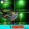 Hot Sell Cheap DJ Disco Christmas Mini Laser Light 4 Patterns Effect
