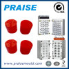 PP Cleaner Bottle Spray Cap Plastic Injection Mould with Manufacture