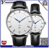 Yxl-310 Dw Style Couple Lover Watches Quartz Lady Watch Trendy Date New Design Men′s Watch